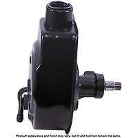 Power Steering Pump-Wagon AUTOZONE/ DURALAST-ATSCO 6000