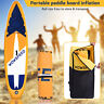 Stand Up Paddle SUP Board Paddling Surfboard aufblasbar mit Paddel 320cm Neu DHL