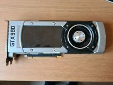 GeForce GTX 980 4GB Graphics Card