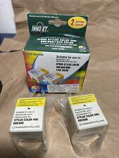 Innojet Ink Epson Stylus400/600/800/1520/1520k+ Color