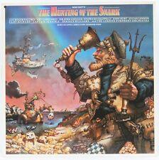 The Hunting Of The Snark  Mike Batt Vinyl Record