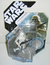 Star Wars 30th Anniversary TAC Concept Snowtrooper McQuarrie!