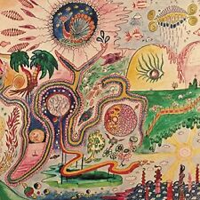 YOUTH LAGOON - Wondrous Bughouse [CD]