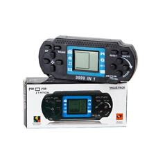 Handheld PSP Game Controller Retro Gamepad Game Console Kid Handheld Toys