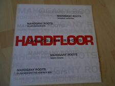 "Hardfloor ‎ Mahogany Roots  1995 12""   TECHNO ACID HOUSE"