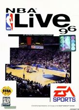 NBA LIVE '96 1996 +1Clk Windows 10 8 7 Vista XP Install
