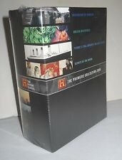 BRAND NEW BEST OF THE HISTORY CHANNEL Premiere Collection 2006 10 DVD BOXED SET