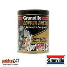 GRANVILLE 0149 Copper Grease Slip Multi Purpose Anti Seize Assembly Compound 500