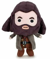 """OFFICIAL HARRY POTTER HAGRID GIANT 10"""" PLUSH SOFT TOY TEDDY NEW WITH TAGS"""