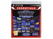 PS3 Sega Mega Drive - Ultimate Collection Essentials