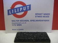 LILIPUT # 54215 BR42/ BR52 Kohleneinsatz Wannentender ~AC und digital