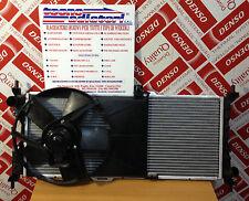 RADIATORE MOTORE OPEL CORSA 1.5 TD S/AC DAL 93 AL 00 - MODULO COMPLETO NUOVO