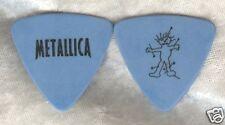 METALLICA 1998 Garage Tour Guitar Pick!! JASON NEWSTED custom concert stage #1