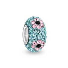 Abalorio/Cristal Swarovski/ Swarovski crystal bead/ Pulseras Europeas/ nº21