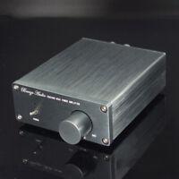 WMY TDA7498E 160W X 2 Big Power Mini Audio Amplifier 2.0 Channel Stereo HIFI AMP