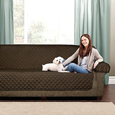Seater Cover Set Waterproof Covers Loveseat Pet, Dog, Cat Protector Slipcover