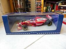 Williams Mecachrome FW20 Jacques Villeneuve #1 1998 1/18 Minichamps Formule 1