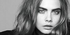 A3 Size - Cara Delevingne English Fashion Model  GIFT/WALL DECOR ART POSTER