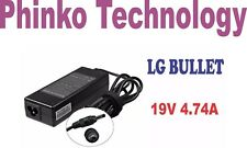 NEW AC Adapter Charger For LG M1 P1 R1 S1 T1 V1 W1 LS40 LS50 Bullet