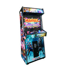 """27"""" Multi Game Arcade Cabinet 2 Player - NEW 2020 Games Console - HD"""
