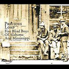 The Blind Boys of Alabama - Precious Lord [New CD]