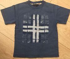 Garçons Designer BURBERRY T-shirt 5 ans