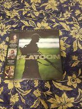 Platoon (Laserdisc, RARE, OOP)