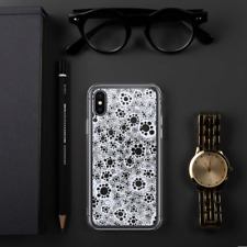 Designer Limited Edition iPhone Case - Sate Designs Case for iPhone X, XR, XS