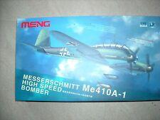 MENG-1/48- MESSERSCHMITT ME-410A-1 HIGH SPEED BOMBER