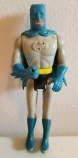 Vintage Mego Pocket Heroes Batman action figure