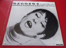 LP vinyl Barbara Self Titled ! Philips London Canada Records 840.575