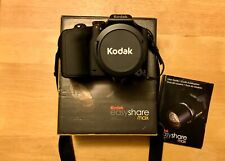 Kodak Easyshare Max Super Zoom z990 Digital Camera with SD card