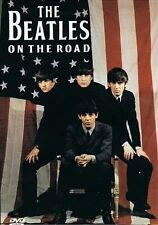 THE BEATLES On The Road Music DVD Powerstation 2003