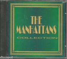 THE MANHATTANS - Collection - CD 1994 SIGILLATO