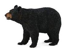 Amerikanischer Schwarzbär 9 cm Wildtiere Collecta 88698