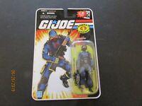 "GI Joe 2008 Comic Series 3 3/4"" Cobra Trooper Action Figure MOC RARE BLACK MASK"