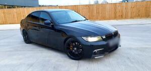 BMW E90 320d M SPORT Business Edition