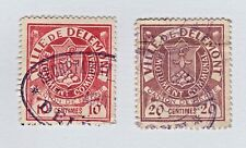 Switzerland Fiscal Revenue stamp 1-06ba16