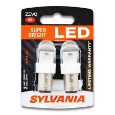 Sylvania ZEVO Tail Light Bulb for Buick Regal GS 455 Gran Sport Opel Century gp