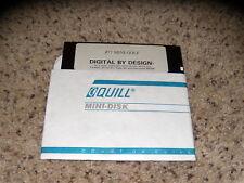 "#77 Mini-Golf PC Game on 5.25"" floppy disk"