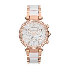 Women's Quartz (Automatic) Resin Strap Wristwatches