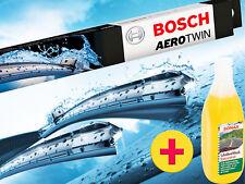 Bosch Aerotwin A931S Opel Astra H + SONAX Scheibenreiniger 250 ml