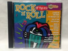 Rock N Roll Of The 60's Hot Hits 1999 Madacy Entertainment                cd6546