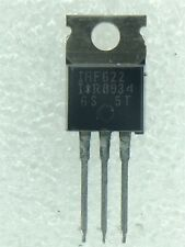 IRF622 IR HEXFET TRANSISTOR N-CHANNEL 5 PIECES