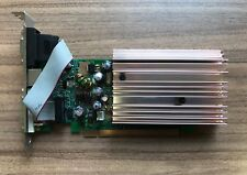 NVIDIA GEFORCE 8400GS 256MB 64 Bit Graphics Card - Used / Faulty