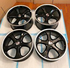 "Porsche 911 997 991 GTS TechArt FORMULA 20"" Wheels Rims Set - 8.5Jx20 / 11Jx20"