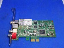 HAUPPAUGE WINTV-HVR-1200 DVB-T DVB-S MULTI-PAL PCIe REV:H2E9 #GK3231