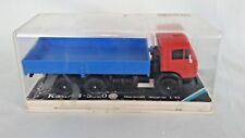 VINTAGE SOVIET RUSSIAN RARE KAMAZ  5320 WITH BOX 1:43