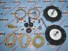 1940-1951 Buick Fuel Pump Rebuilding Kit | Complete Kit | Double Action | AC