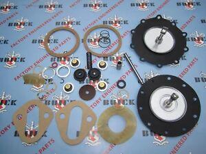 1940-1951 Buick Fuel Pump Rebuilding Kit | Complete Kit | Double Action | AC